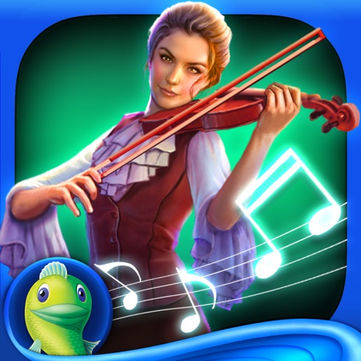 Maestro: Music from the Void HD - A Hidden Objects Puzzle Game