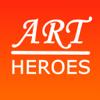 Vladislav Gorbylev - ART Heroes artwork