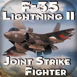 F-35 Lightning II Joint Strike Fighter - Combat Flight Simulator