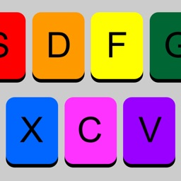 Color Keys - Customize Your Keyboard's Color