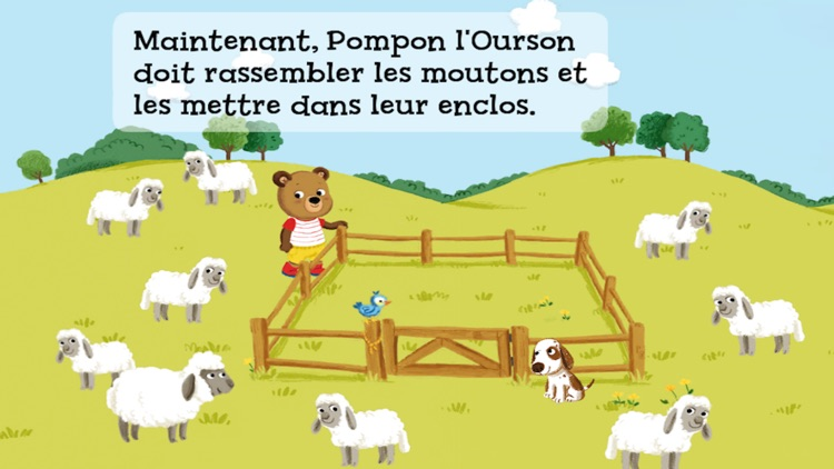 Pompon à la ferme screenshot-4