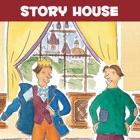 [英和対訳] 王子と乞食 (英語で読む世界の名作 Story House) icon