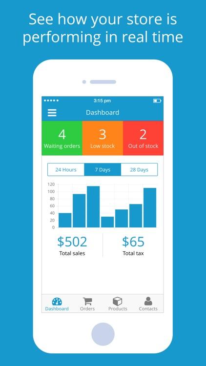 Airsquare Mobile screenshot-0