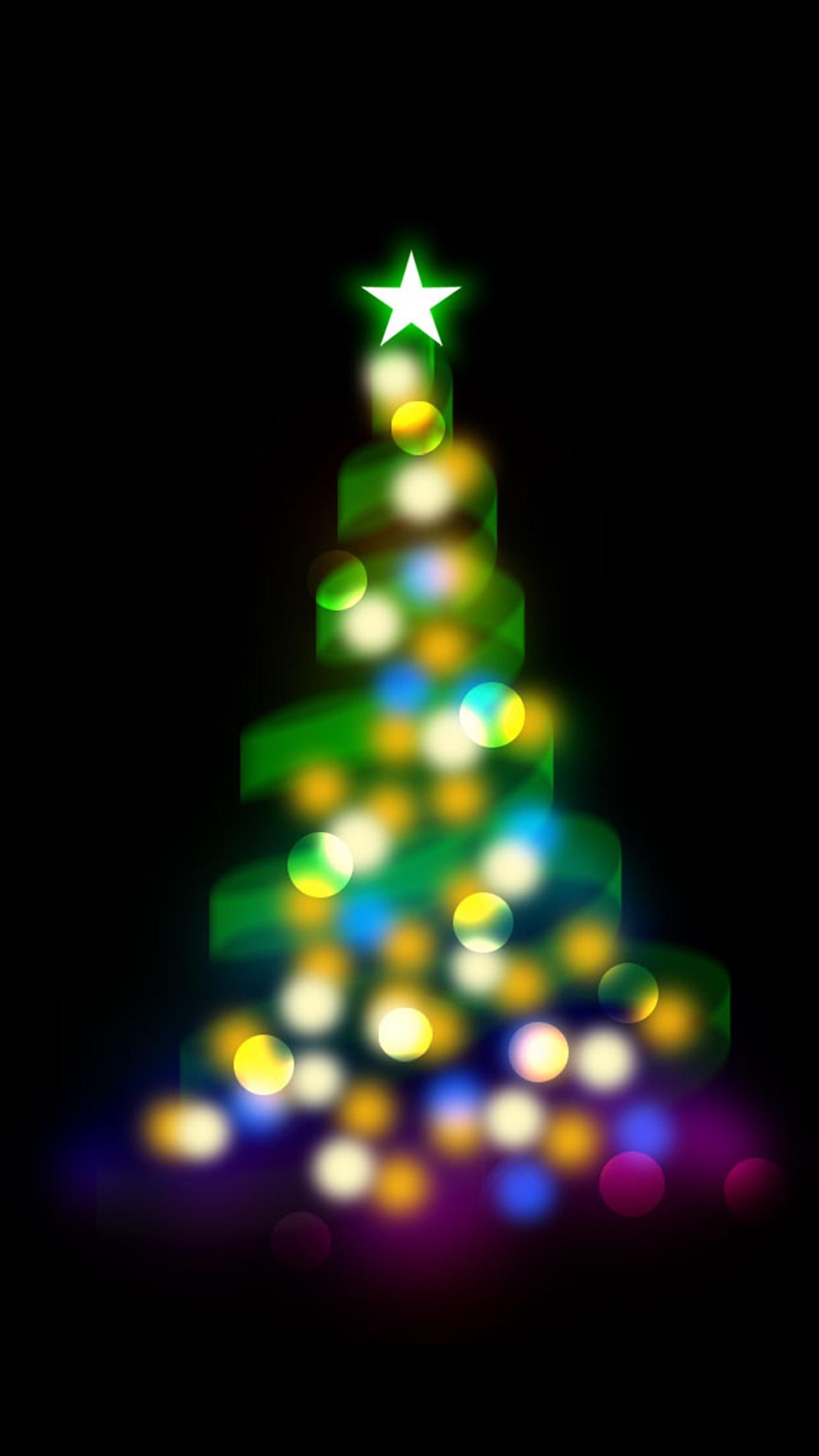 Live Christmas Tree ( Animation Screen & Ambience Lighting & Wallpaper ) Screenshot