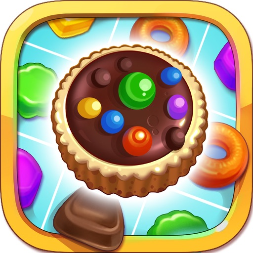 Cookie Splash Mania