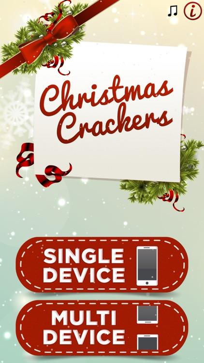 Cracker for Christmas screenshot-0
