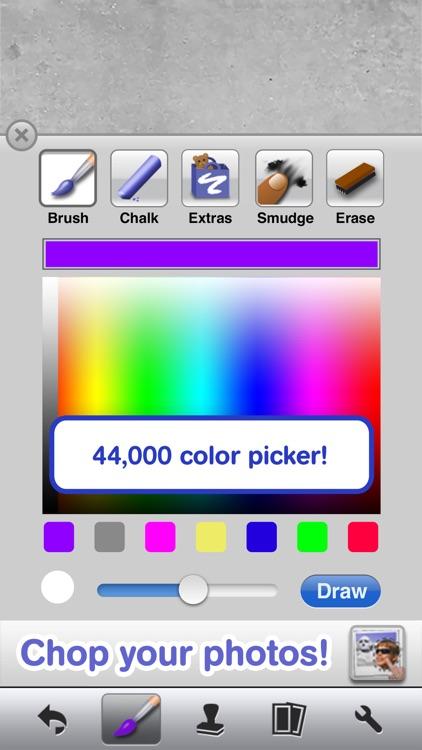 Doodle Buddy - Paint, Draw, Scribble, Sketch - It's Addictive! screenshot-3