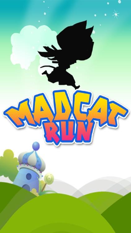 Mad Cat Run