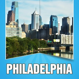 Philadelphia City Offline Travel Guide