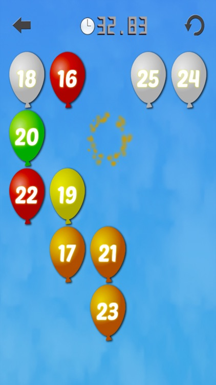Number Touch screenshot-3