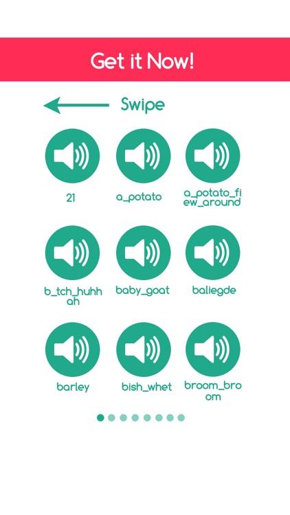 Sound Board for Vine - Soundboard Of Best Vines With Bruh screenshot-4