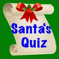 Codes for Santa's Quiz Hack