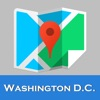 甲虫华盛顿旅游指南地铁离线地图 Washington DC travel guide and offline city map, BeetleTrip DC metro trip advisor