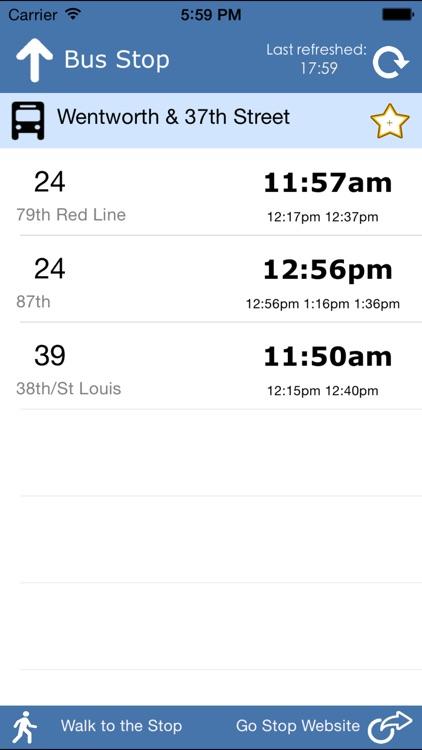 World Transit - Metro and bus Routes & Schedules screenshot-4
