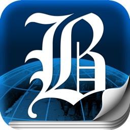 Economic Review by Bangkok Post