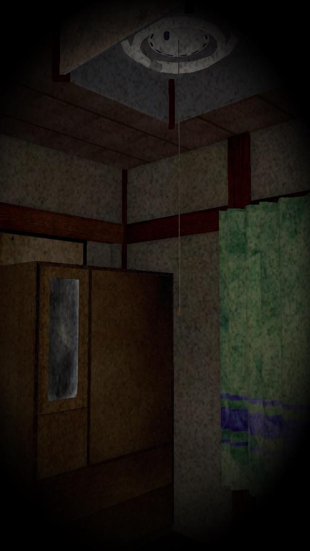 戦慄廃屋3Dのスクリーンショット1