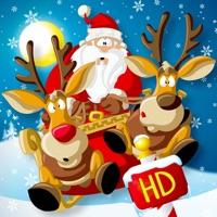 Codes for Santa's flight, christmas adventures Hack