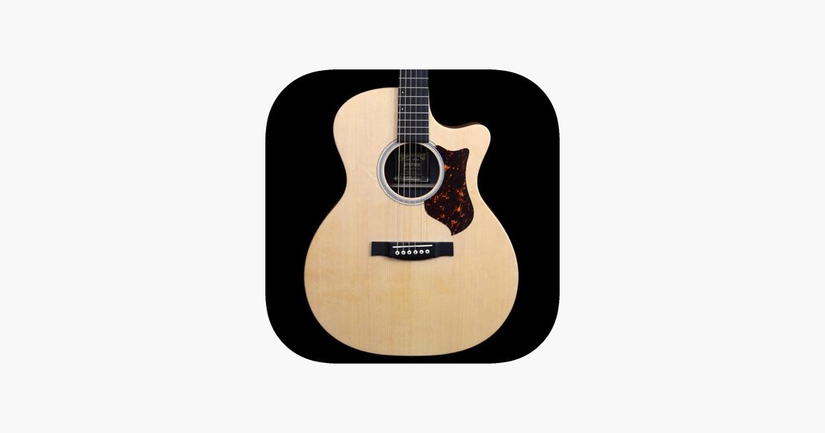 Play Acoustic Guitar En App Store