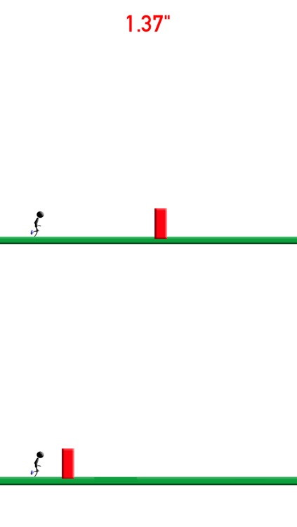 No One Dies Today Stickman Jump screenshot-3