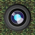 静音対応・カモフラージュカメラ icon