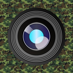 Camouflage Camera with Manner Mode
