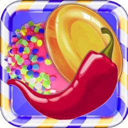 ` A Pepper Crush Mania - Sweet Candy Blast