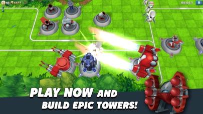 Tower Madness 2 (RTS)のスクリーンショット5