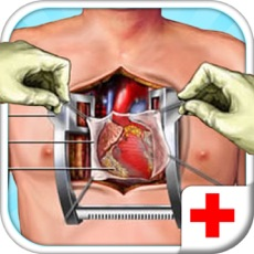 Activities of Heart Surgery Simulator - Kids Game