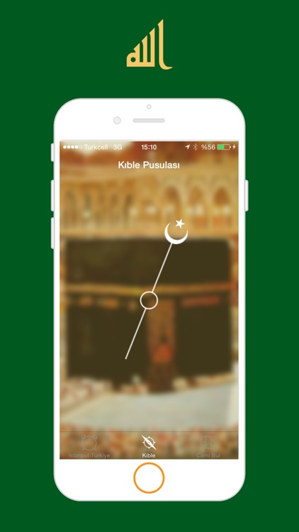 Prayer Times GPS - Namaz Vakitleri