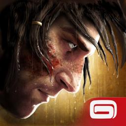 Ícone do app Wild Blood