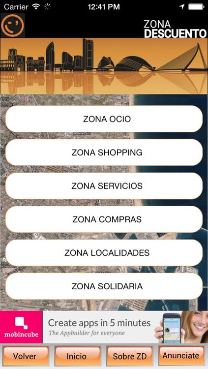 Zona Descuento Valencia - descubre los mejores planes