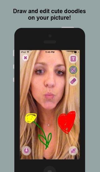 KissaGram Скриншоты4