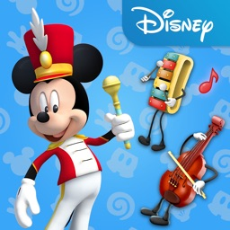 Mickey's Music Maker