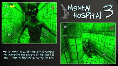 Mental Hospital IIIのおすすめ画像2