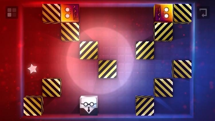 Gravity Blocks X - The Last Rotation screenshot-4