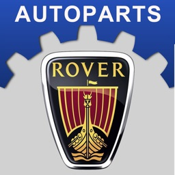 Autoparts for Rover