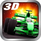 An Extreme 3D Indy F1 Car Race Super Fast Speed Racing Game icon