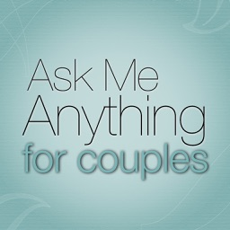 Ask Me Anything For Couples relationship tool