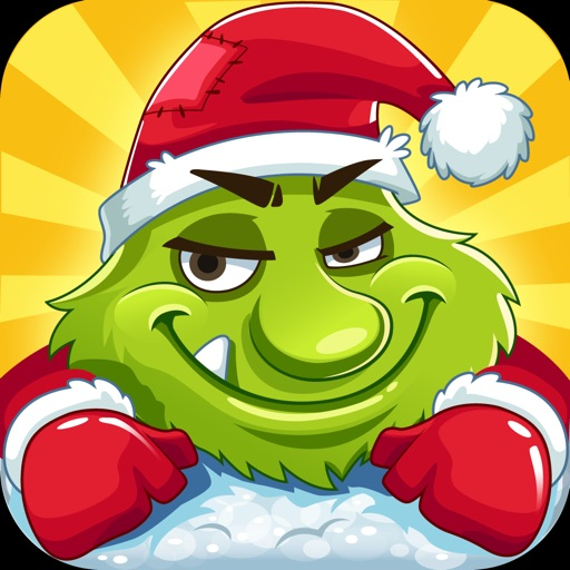 Make it Santa icon