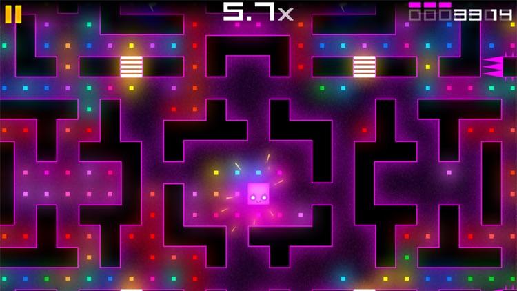 EVAC screenshot-4