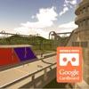 VR Race Track Tour for Google Cardboard