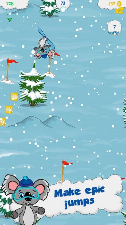 Wild Ski screenshot-3