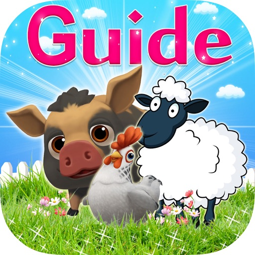 Guide for FarmVille 2 iOS App