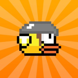 Flappy TimberBird - The Adventure of a Tiny Timberman Bird