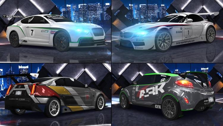 2XL Racing screenshot-4