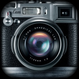 Pro Camera FX Plus - photography photo editor plus camera effects & filters