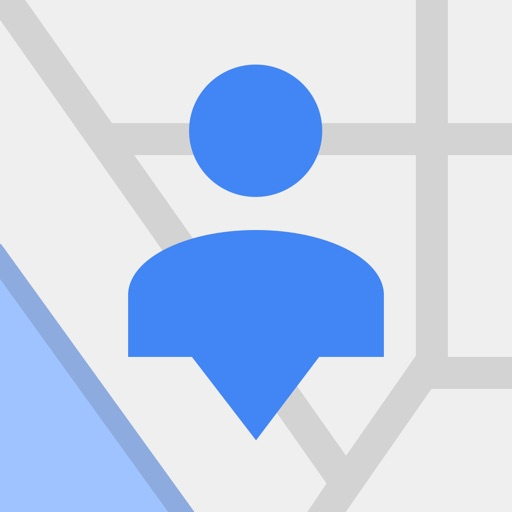 Google Coordinate
