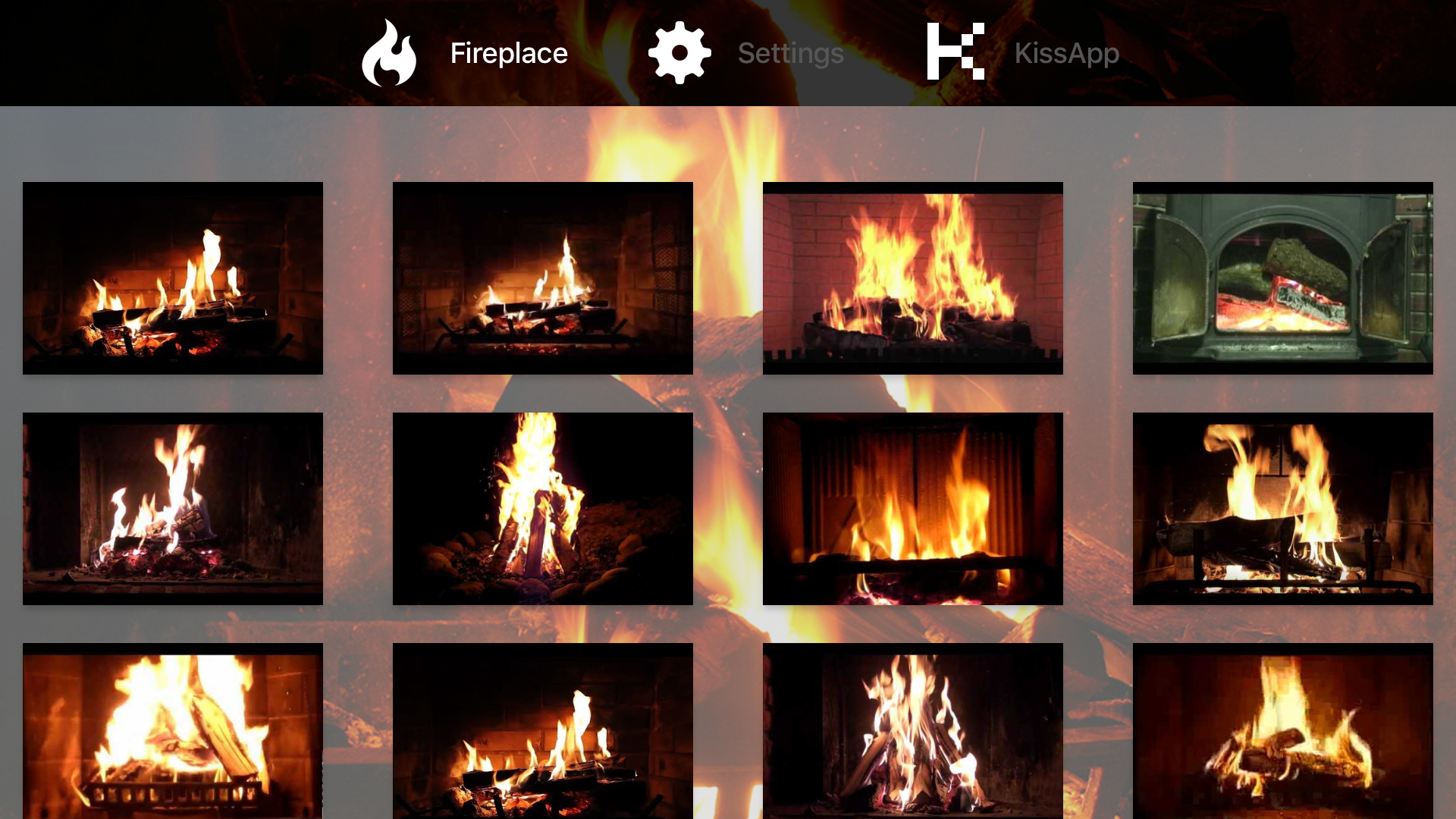 Fireplace © screenshot 7