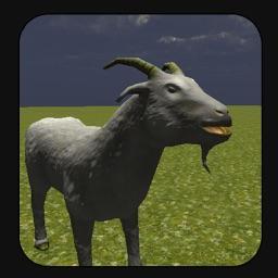 Goat Run Simulator
