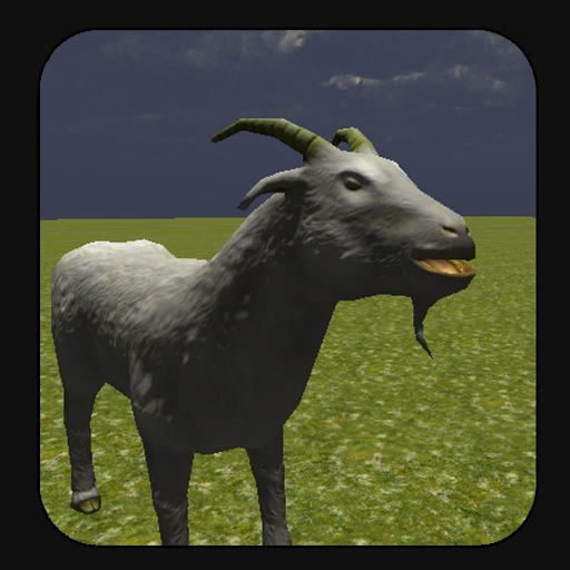 Goat Run Simulator